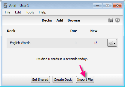 WorkAudioBook for Windows - How to use (User's guide